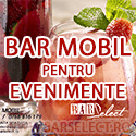 Bar Select - Bar mobil Evenimente
