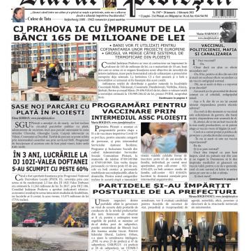 Nr. 1947 • 28 Ianuarie – 3 Februarie 2021